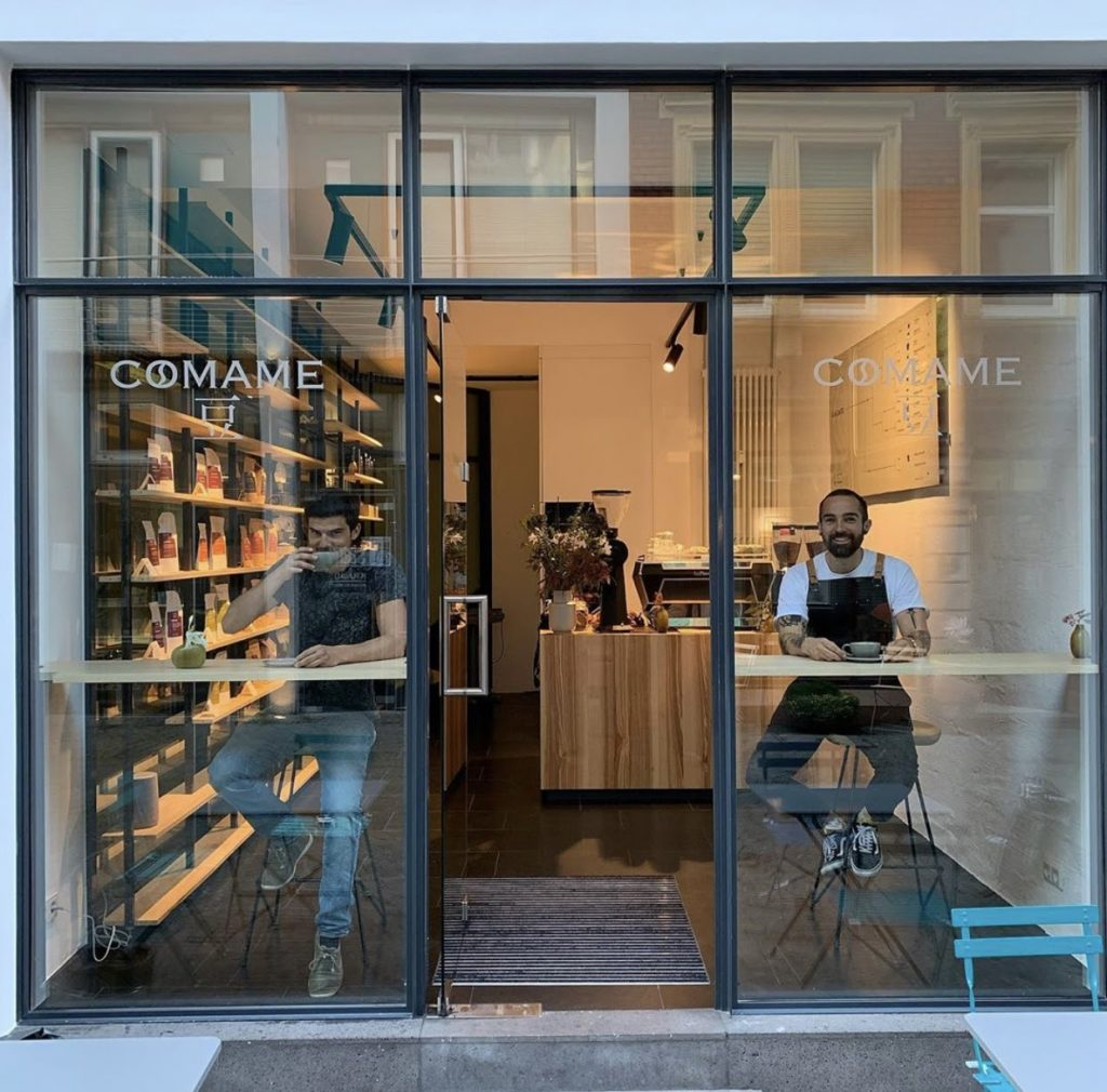 Comame Store